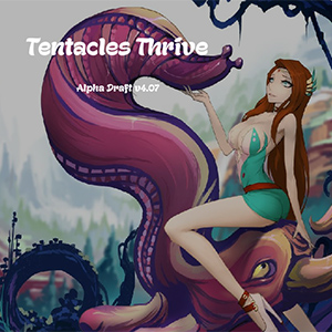 Tentacles Thrive